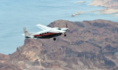 Maverick Airlines Grand Canyon Western Territory Tour-1